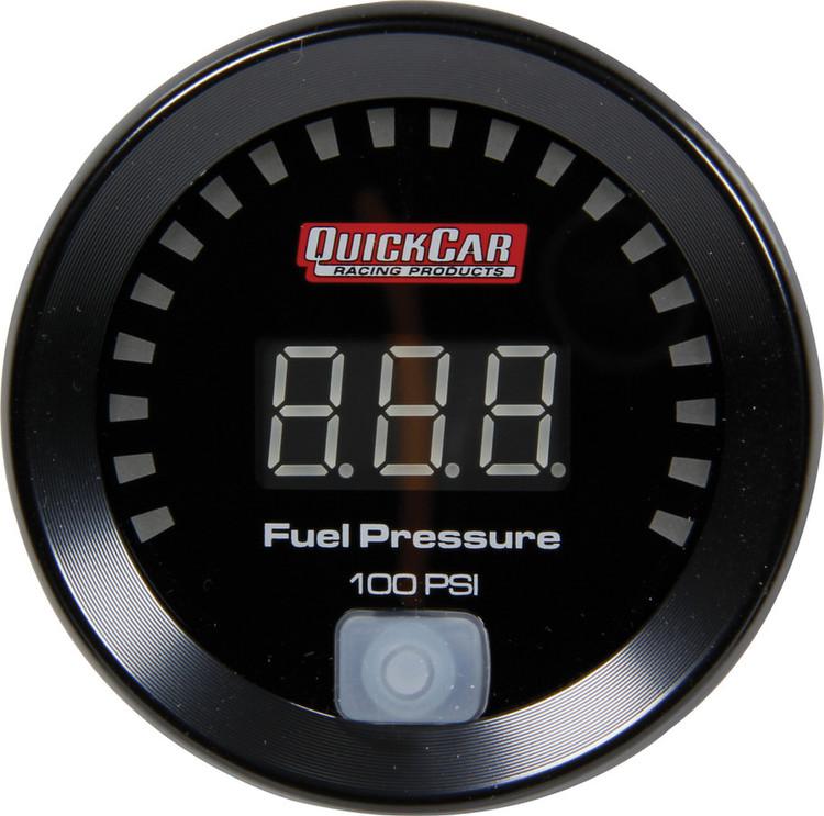 67-005 - Digital Fuel Pressure Gauge - 0-100 PSI