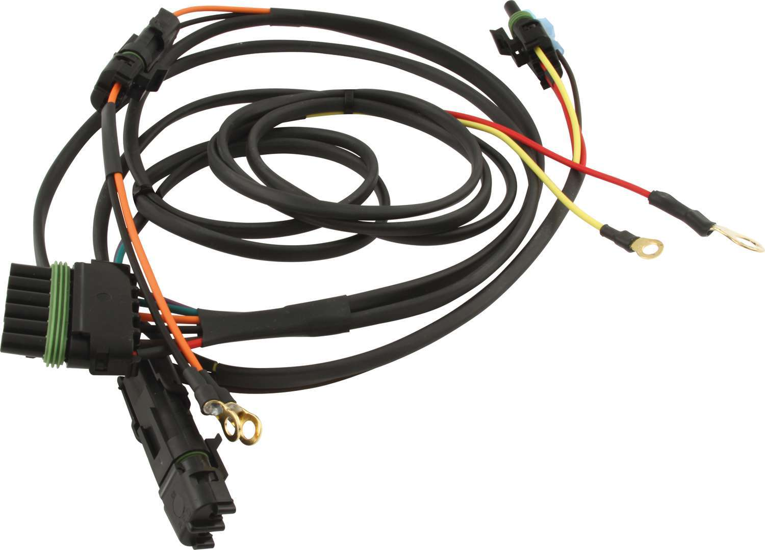 50 2031 Wiring Harness Electrical Wire