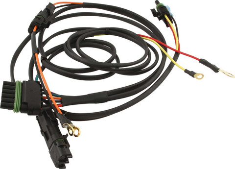 50 2031 wiring harness rh quickcar com ignition wiring harness symptoms ignition coil wiring harness repair kit