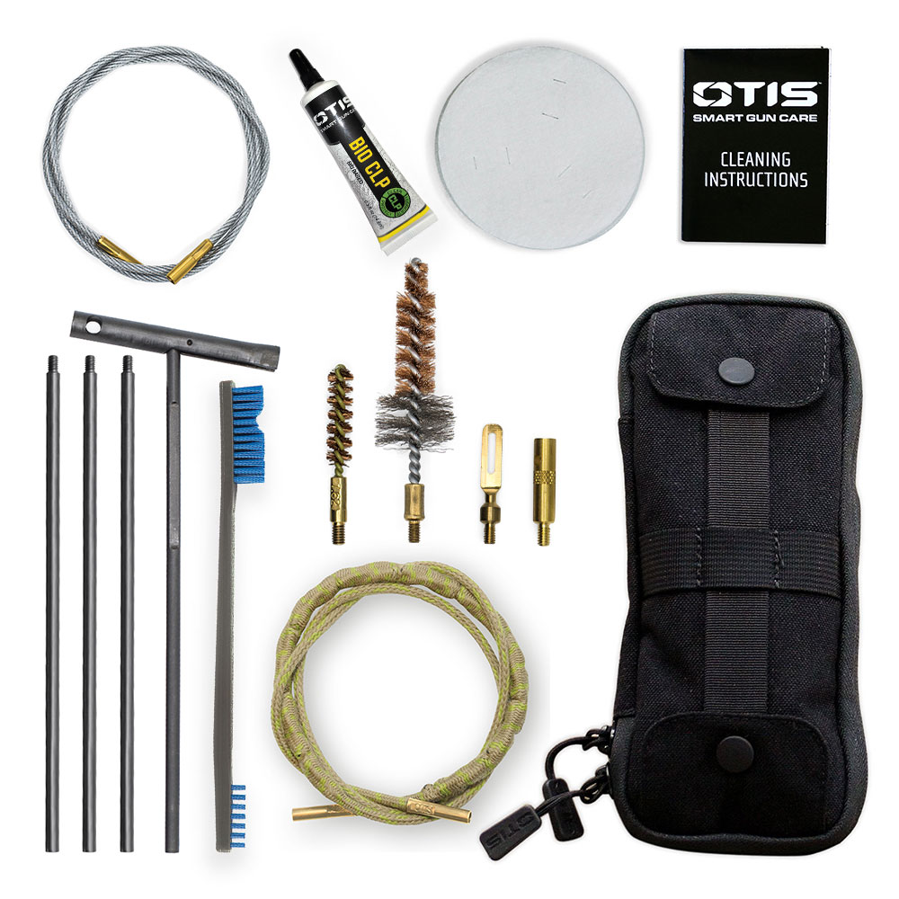 .308cal/7.62mm Defender® Series Cleaning Kit