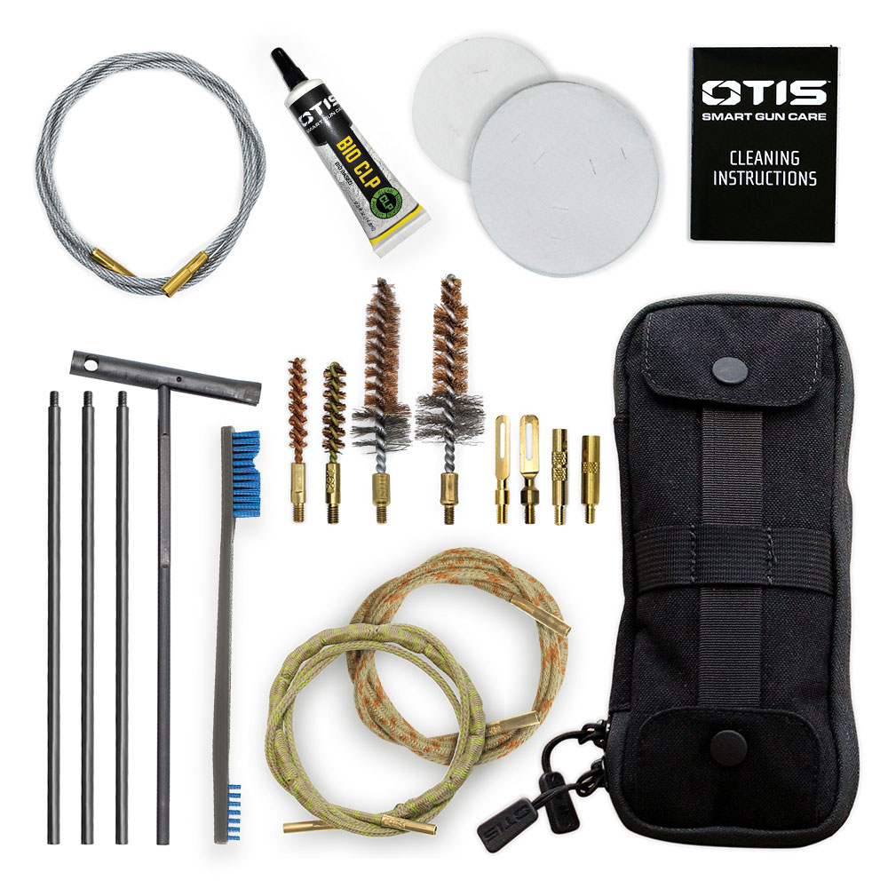 5.56mm/7.62mm Defender® Series Cleaning Kit