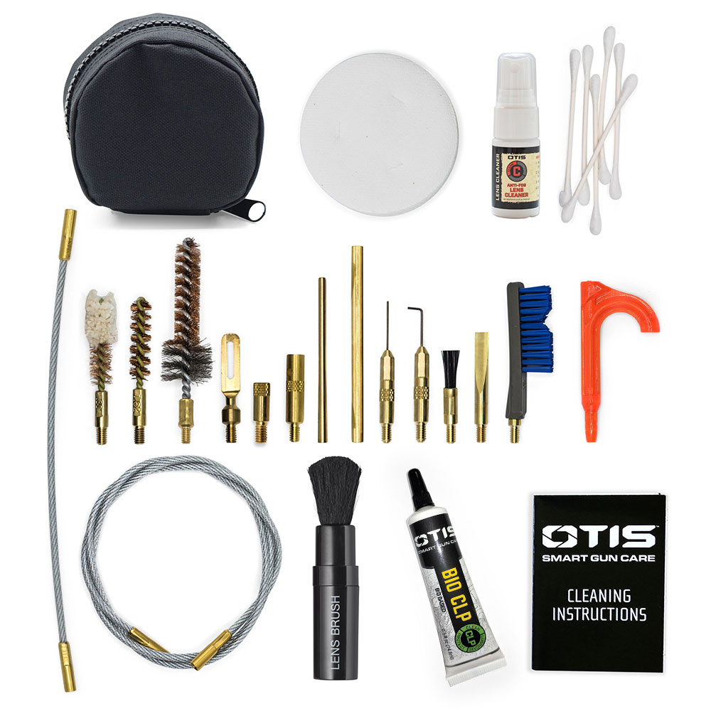 300 BLK Cleaning Kit