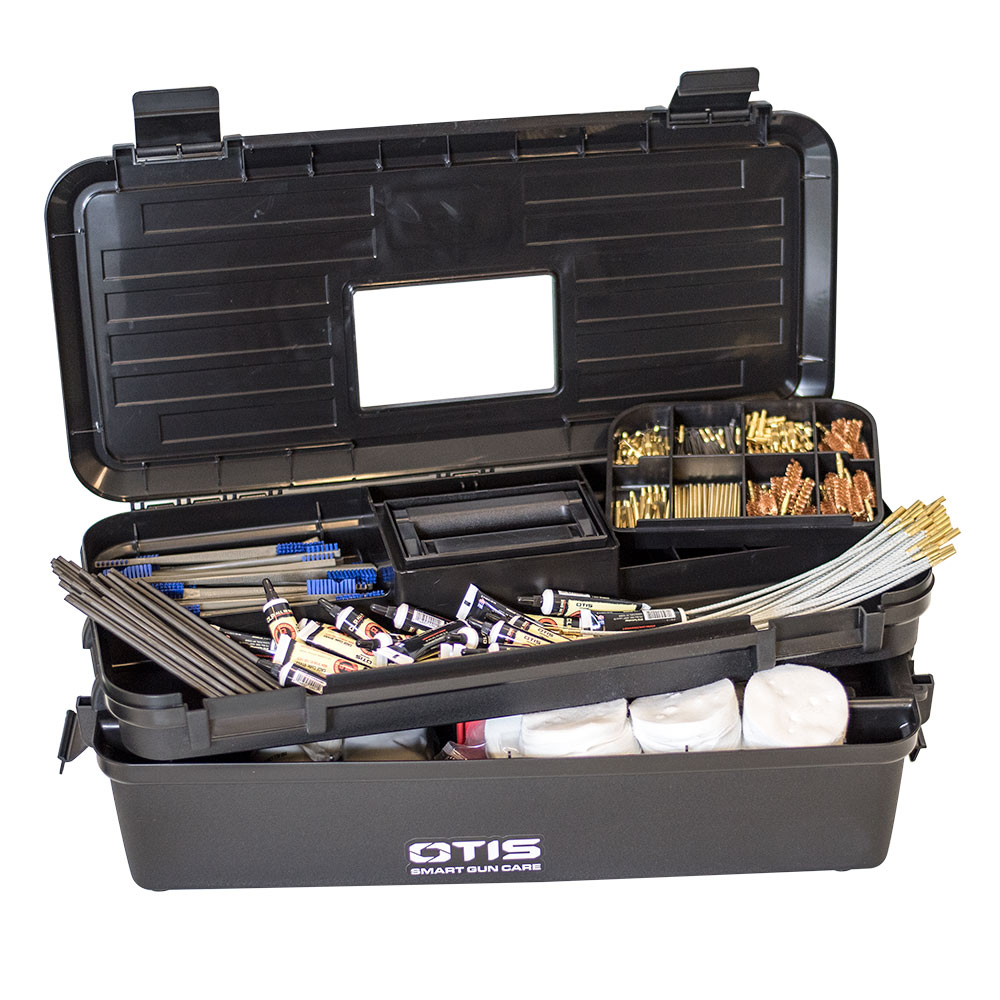 .45 Cal. Training Range Box