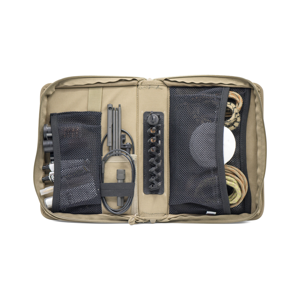 T-Mod+ Cleaning Kit (7.62mm, 9mm, 12ga)