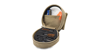 Iwck Improved Weapons Cleaning Kit Otis Defense