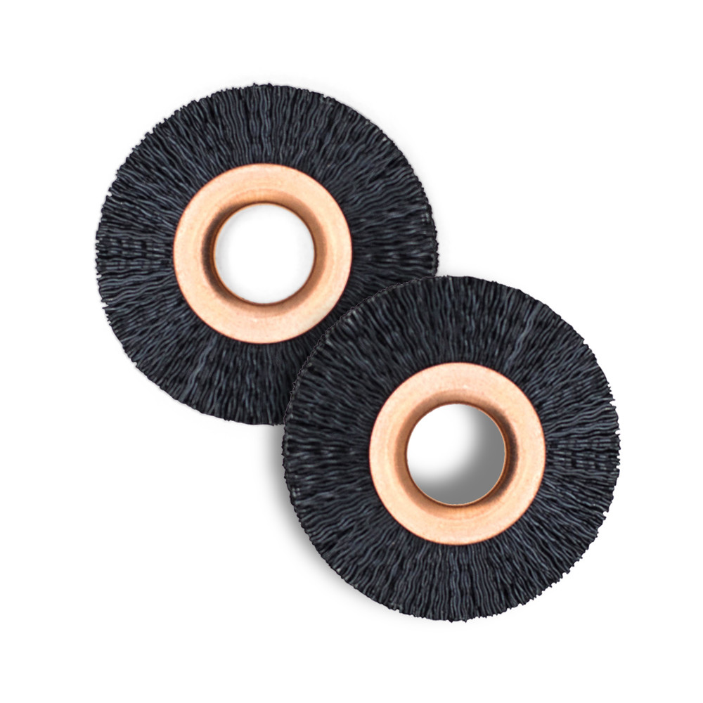 40MM Disk Brush Wheels