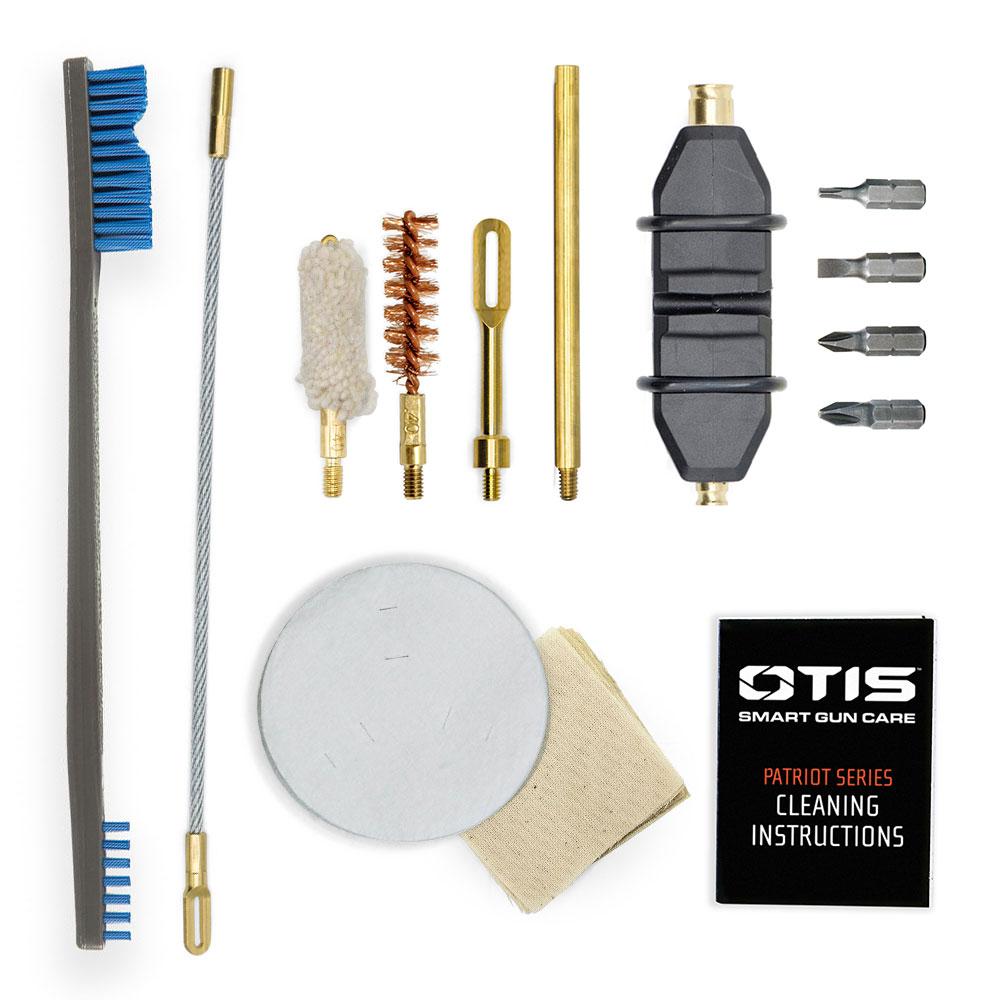 .40 cal Patriot Series® Pistol Kit