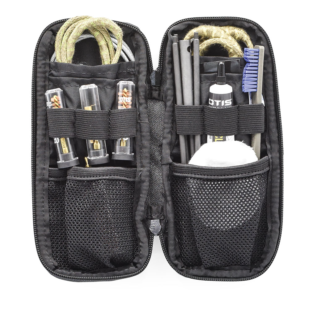 7.62mm/.45cal Defender™ Series Cleaning Kit
