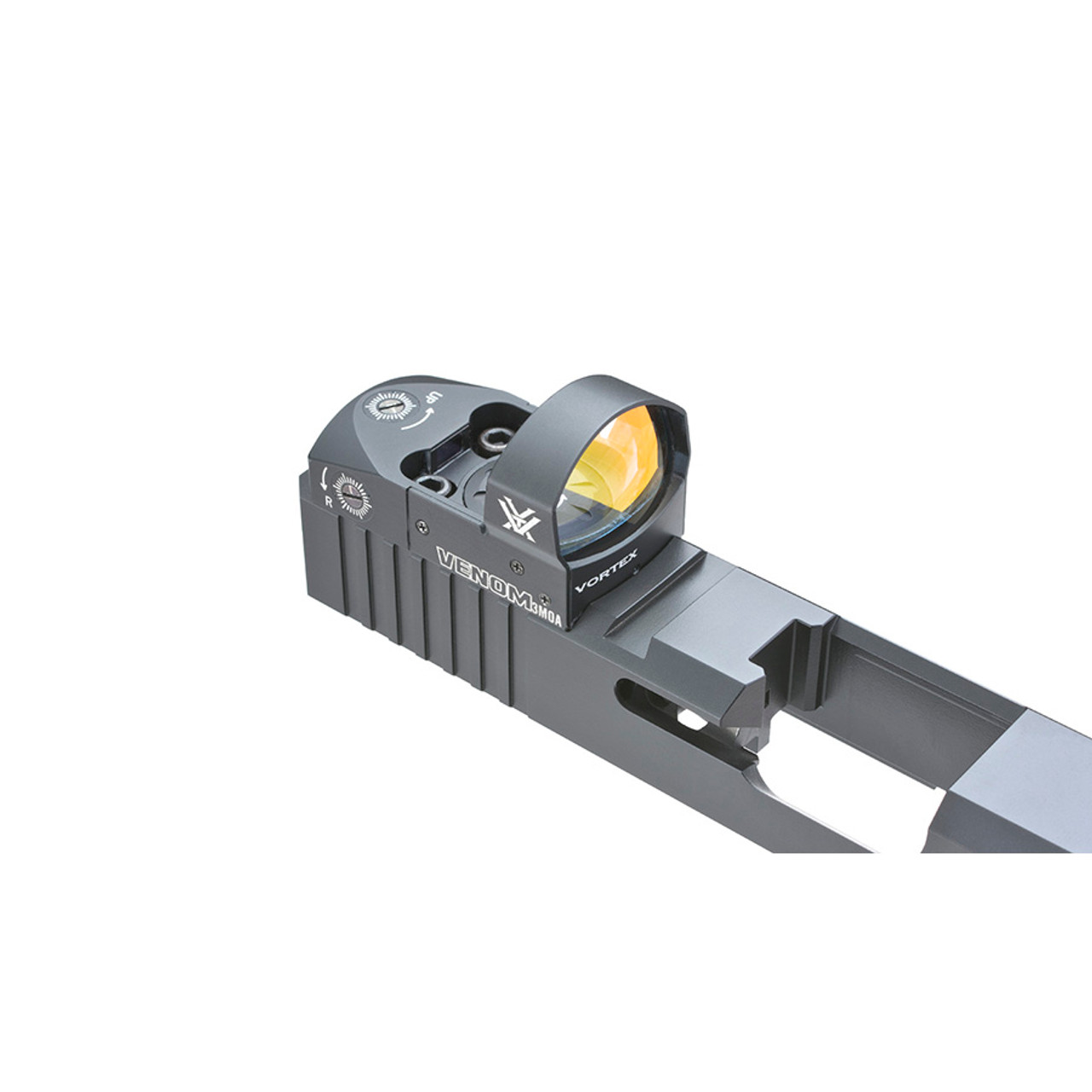 Reasonable Priced Glock Slide to Accommodate Red Dot/RMR