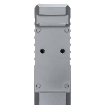 Glock Vortex Viper Optics cut