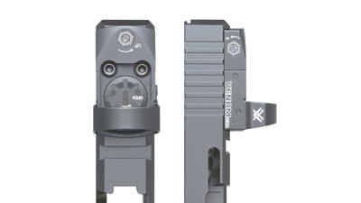 Jagerwerks slide optics cuts