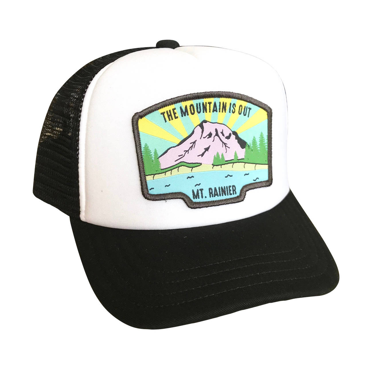 52d510ce Trucker Hats For Toddlers