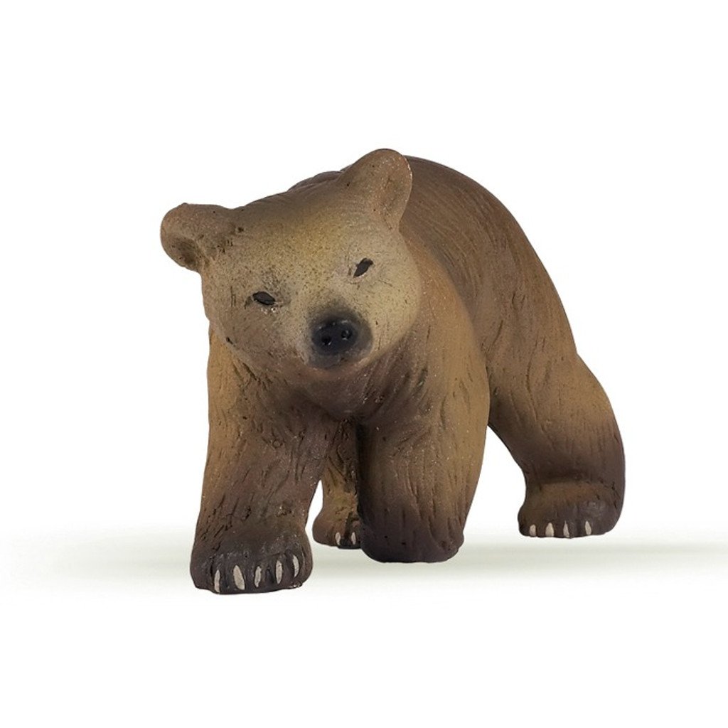 papo pyrenees bear cub 50031 papo australia