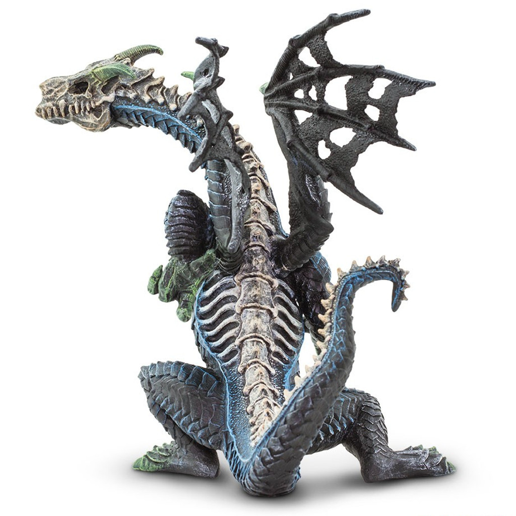 Ghost Dragon