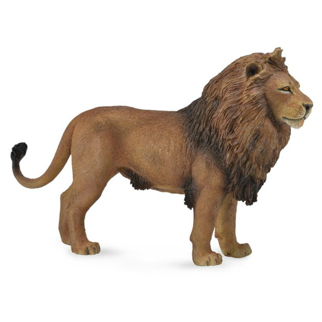 African Lion CollectA