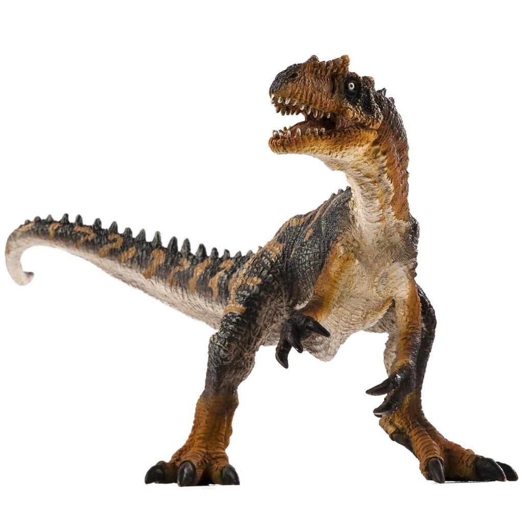 Allosaurus Mojo