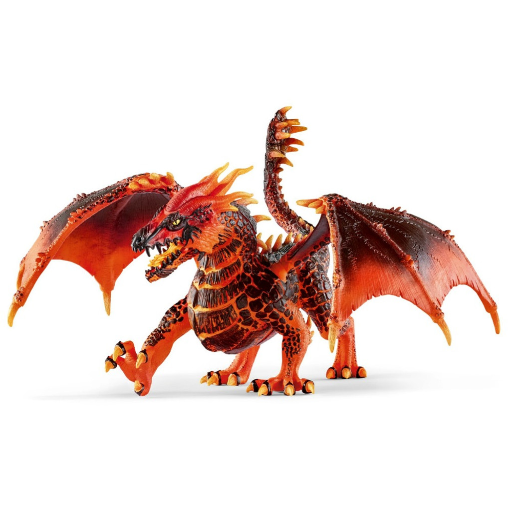 Lava Dragon