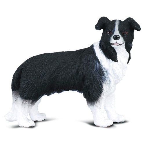 Border Collie CollectA
