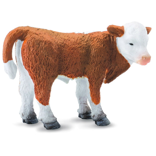 Hereford Calf CollectA