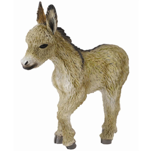 Donkey Foal Walking CollectA
