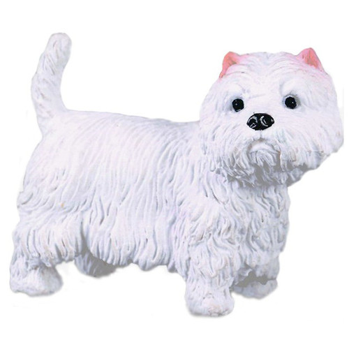 West Highland Terrier CollectA