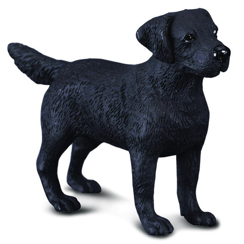 Labrador Retriever Black CollectA
