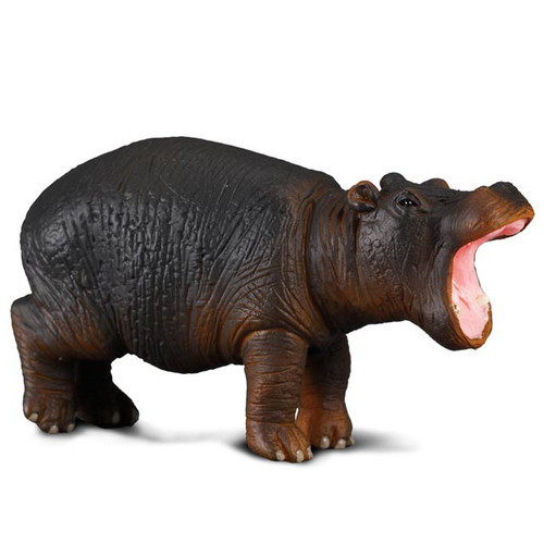 Hippopotamus Calf CollectA