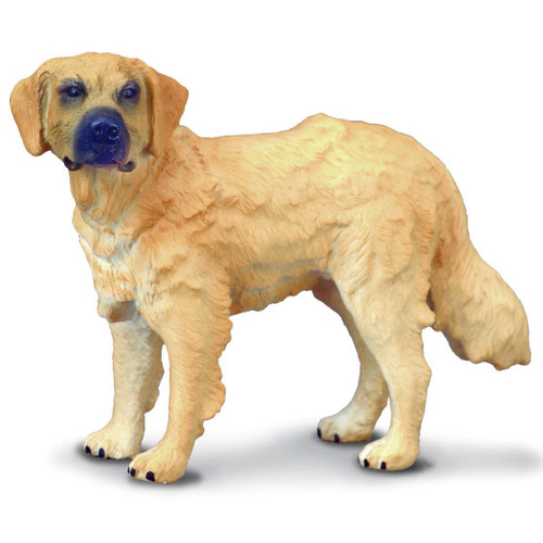 Golden Retriever CollectA
