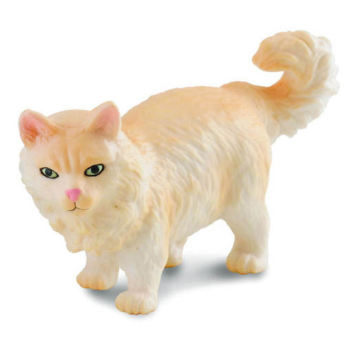 Norwegian Forest Cat CollectA