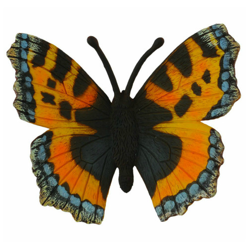 Tortoiseshell Butterfly CollectA