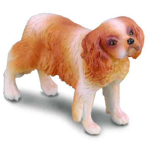 Cavalier King Charles Spaniel CollectA
