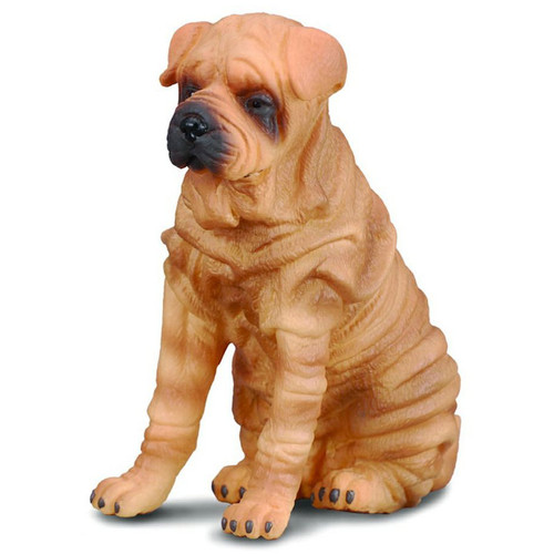 Shar Pei CollectA