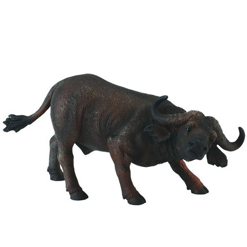 African Buffalo CollectA