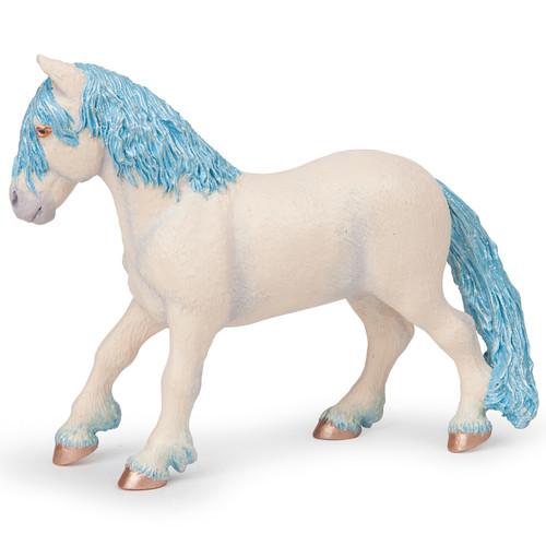 Fairy Pony Blue