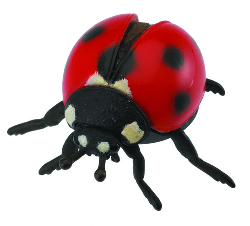 Ladybird CollectA