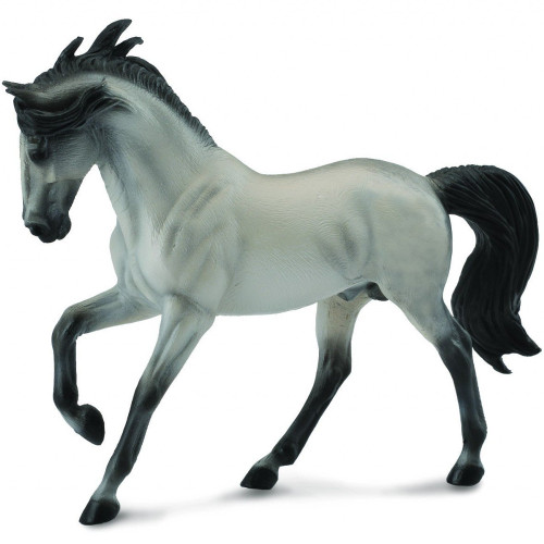 Andalusian Stallion Grey CollectA