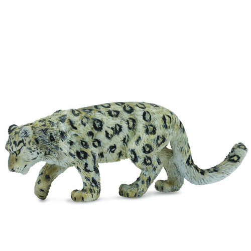 Snow Leopard CollectA
