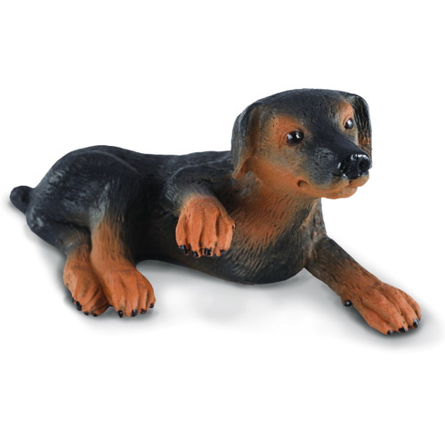 Doberman Pinscher Puppy CollectA