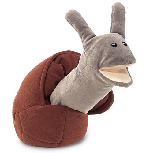 Snail Hand Puppet
