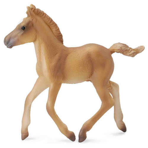 Haflinger Foal Walking CollectA