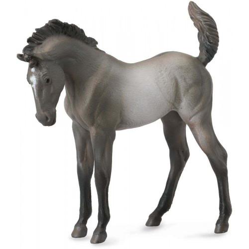 Mustang Foal Grulla CollectA