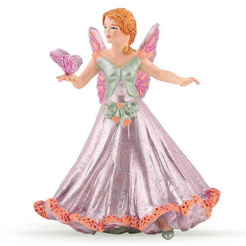 Butterfly Elf Pink