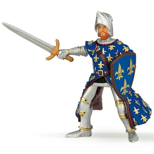 Prince Philip Blue