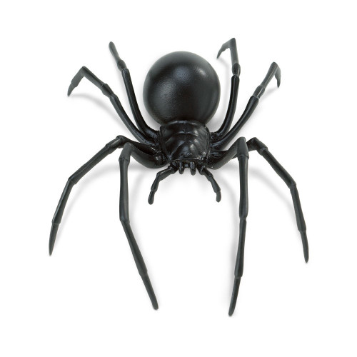 Black Widow Spider Jumbo