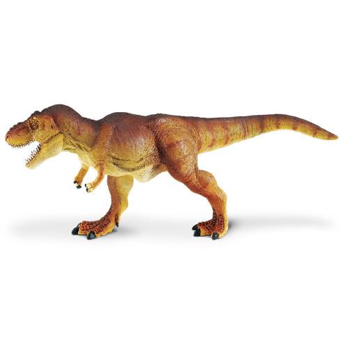 Tyrannosaurus Rex Brown