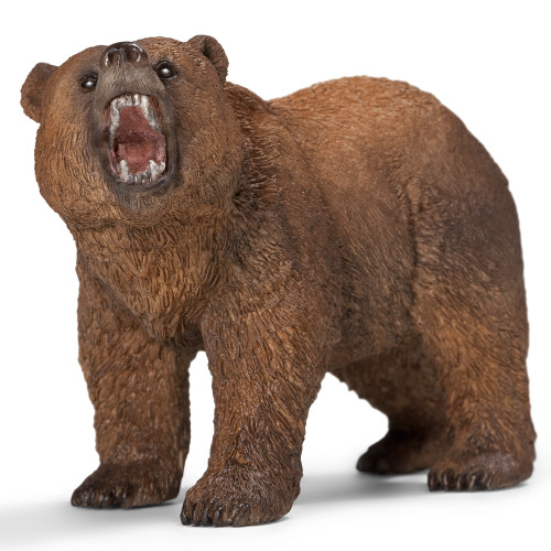 Grizzly Bear Schleich