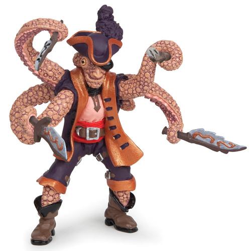 Mutant Octopus Pirate
