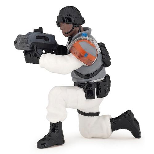 Laser Warrior