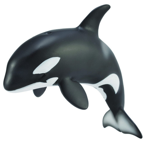 Killer Whale Calf CollectA