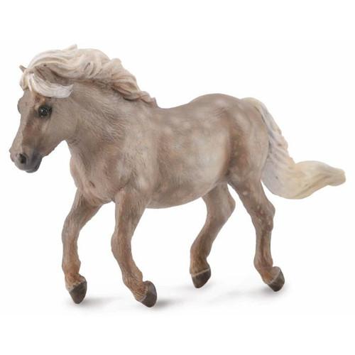 Shetland Pony Silver Dapple CollectA